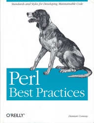 Perl Best Practices